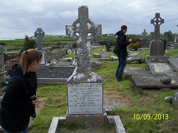 Ireland Trip 155 by Carol Alexander