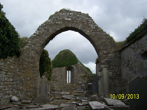 Ireland Trip 159 by Carol Alexander
