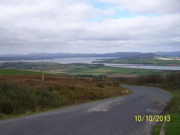 Ireland Trip 174 by Carol Alexander