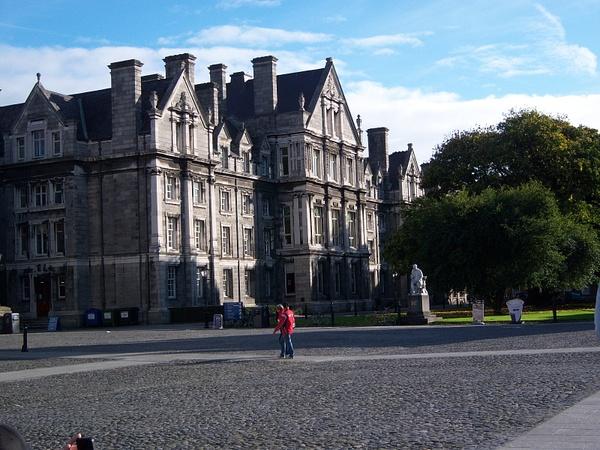 Ireland Trip 003 by Carol Alexander