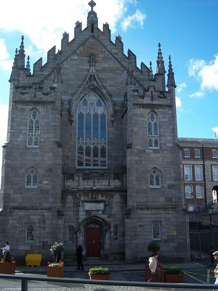 Ireland Trip 010 by Carol Alexander