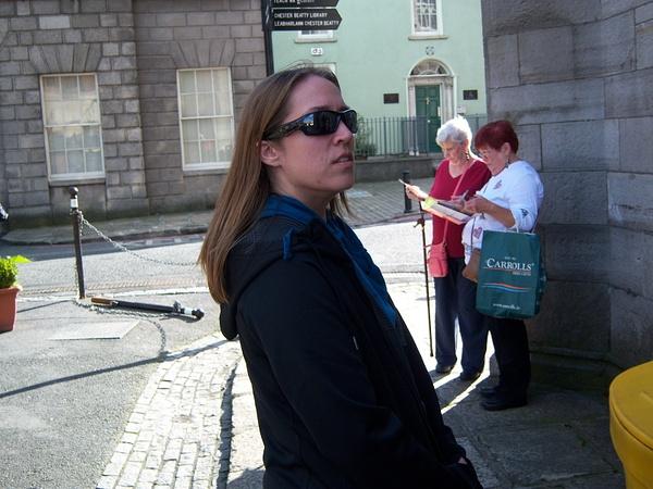 Ireland Trip 011 by Carol Alexander