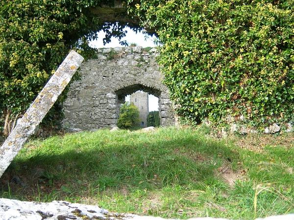 Ireland Trip 025 by Carol Alexander