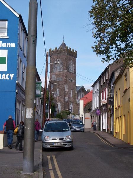 Ireland Trip 036 by Carol Alexander