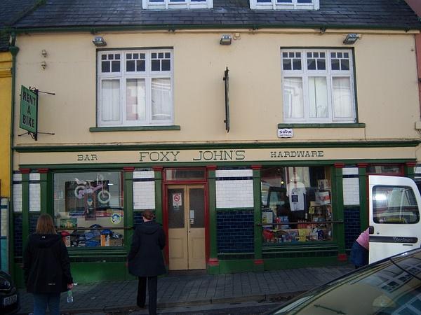 Ireland Trip 053 by Carol Alexander