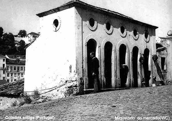 Coimbra 2 by HenriqueP