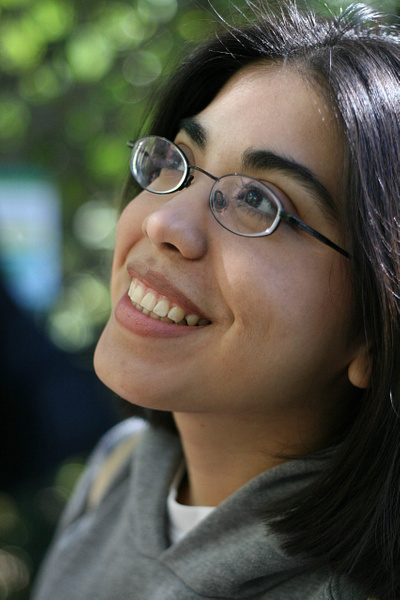 smile by LeslieElliott