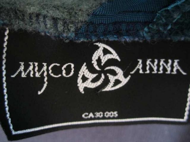 HML-06 Veste Myco Anna (taille M/L) 30$