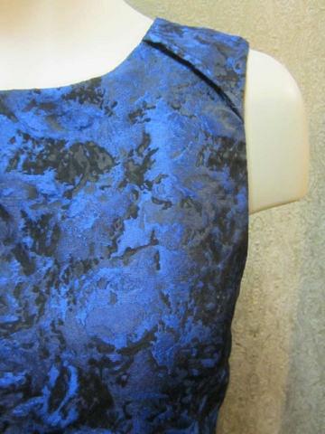 HMC-05 Haut chic bleu (taille L) 20$