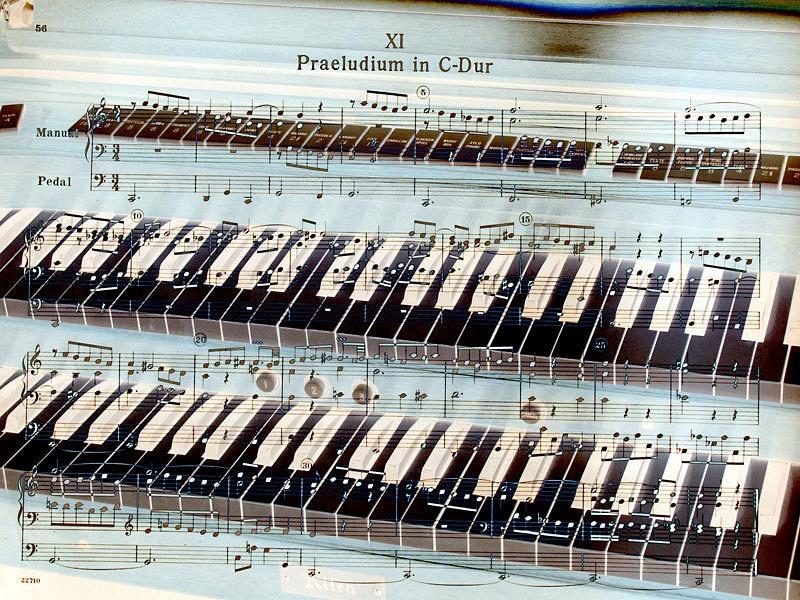 5 J.S. Bach