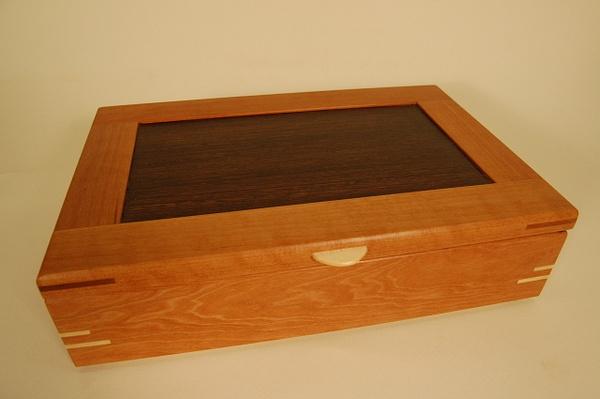 Jewelry Box by JerryRobinson