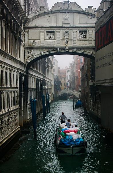 Venice by JerryRobinson