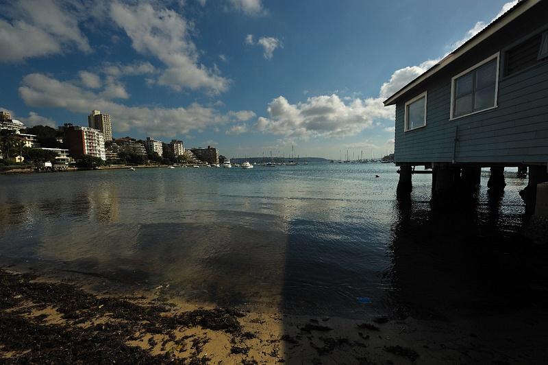 Double Bay