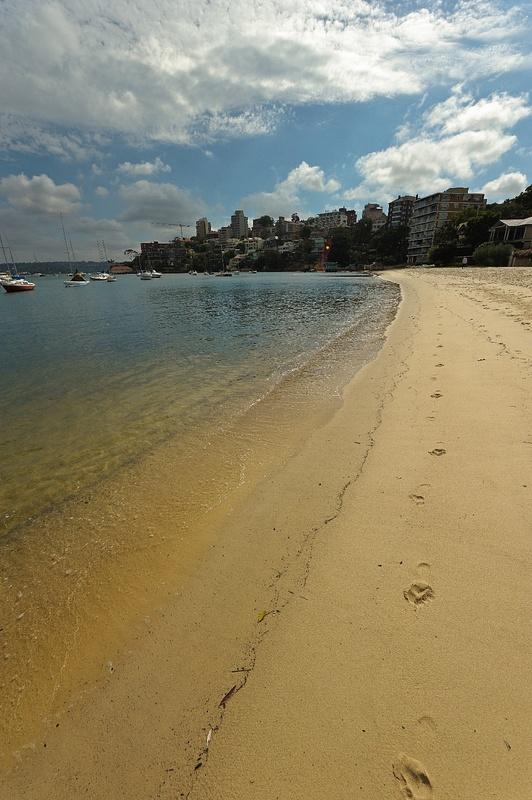 Seven Shillings Beach