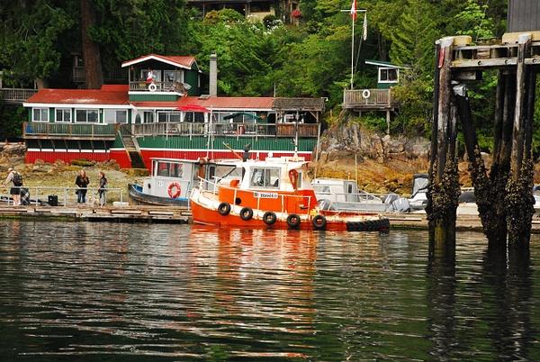 Plumper Cove 2016 - 48 of 122 by MarcSoer