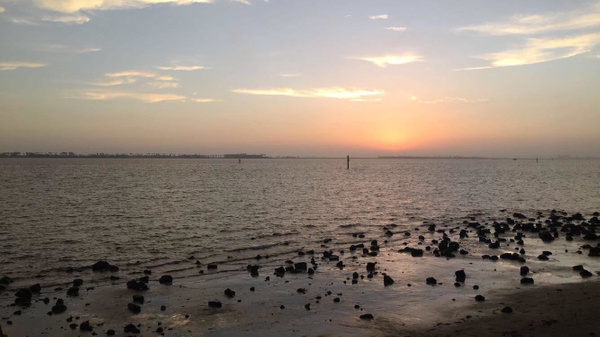 beach_sunsets by EmelyBianka