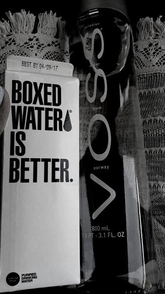 Agua by EmelyBianka