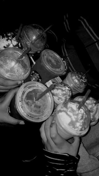 Coffee Run by EmelyBianka