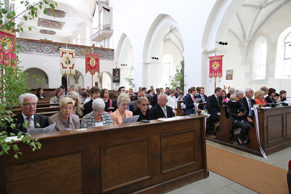 2016.05.28 g kirche (5 (12) by MareenWille