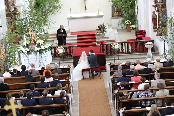 2016.05.28 g kirche (7 (2) by MareenWille
