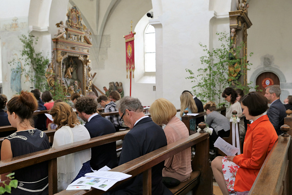 2016.05.28 g kirche taufe (7) by MareenWille