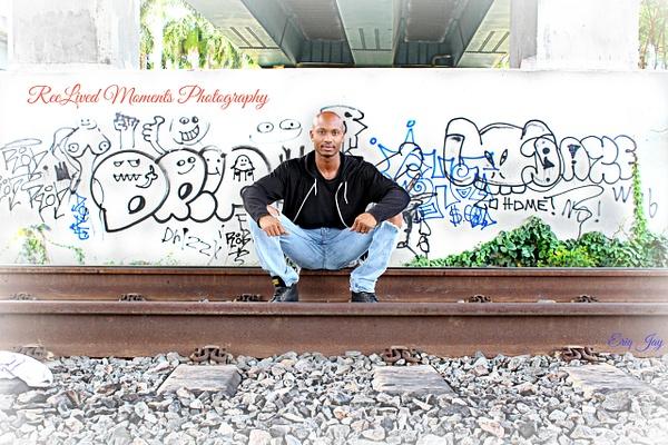 Eriq Jay by ReelivedMomentsphotography