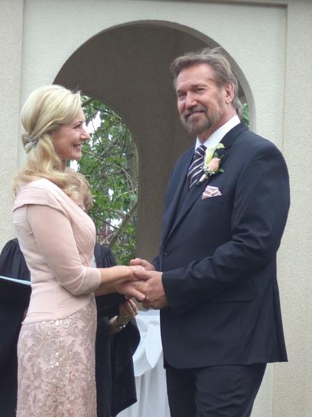 Fred&Alina's wedding by WillDanek