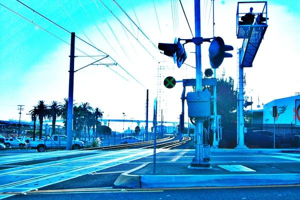San Diego Lifestyle by JaedenDP2