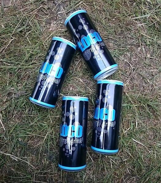 Loco Energy Drink  - 15 by PeterHenry