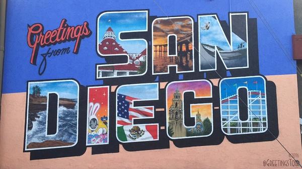 San Diego Lifestyle by SkyeHP1