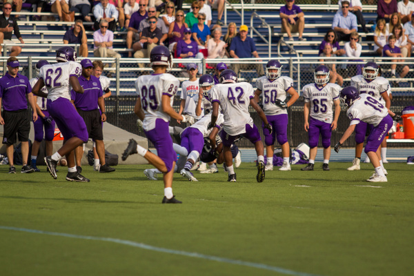 _MG_7109 by Freshmen Football