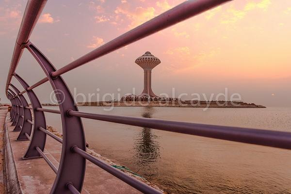 Al-Khobar tower-4 by BrigidoAlcayde