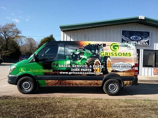 Suv's, Vans, Box Trucks by Silsby Media