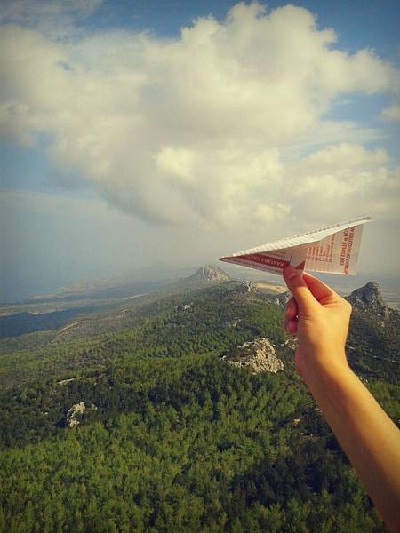 Cyprus by NataliaSecrier