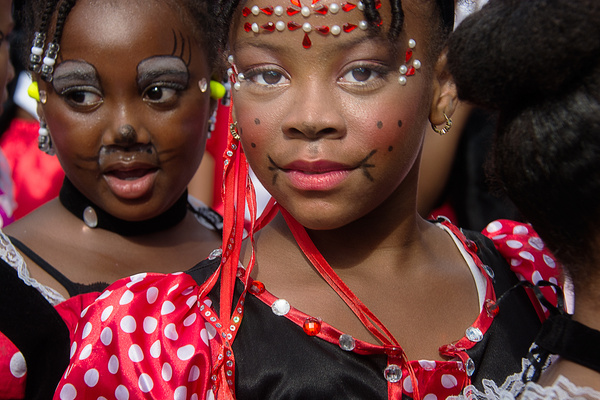 Youth Carnival 2015 by SiegfriedLiberia