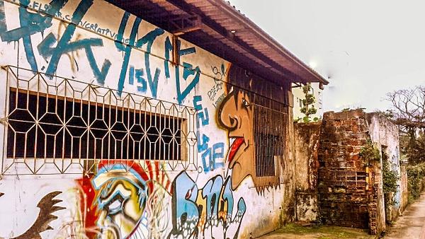 muro_grafite by WaldirHannemann