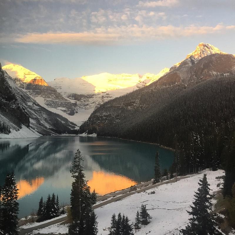 Canadian Rockies 4