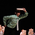 NCS GUYS AND DOLLS - FINAL SHOW APRIL 9TH