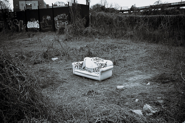 Atlanta by ShingYu