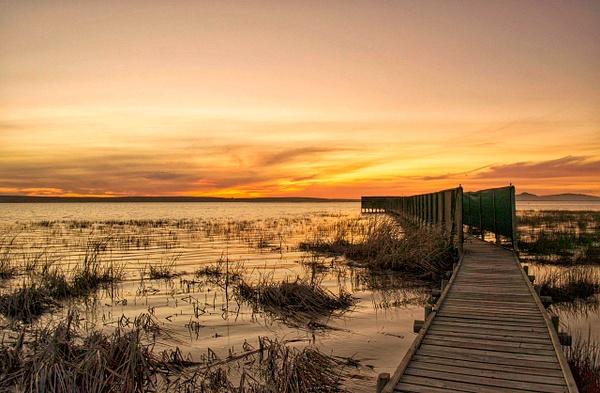 Sunrises/sunsets by Rene De Klerk