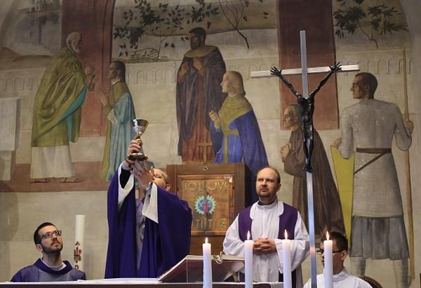 REKOLLEKCIÓ by Szent Gellért Szeminárium