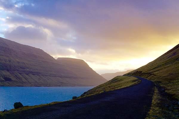 Vidoy, Faroes