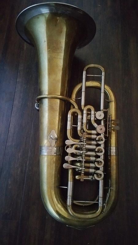B&S Symphonie