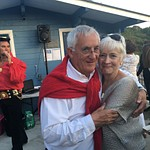 Roy & Sue 50th