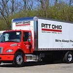 Pitt Ohio