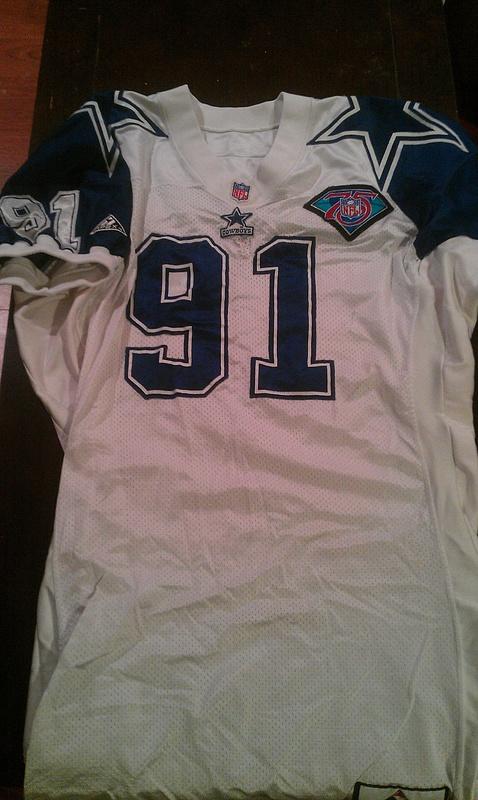 Matt Vanderbeek Dallas Cowboys