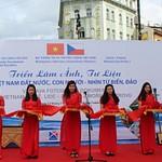 Vystava Vietnamu