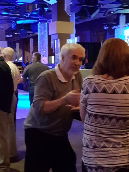 John Pesto by MTS Mobility Reunion Pics