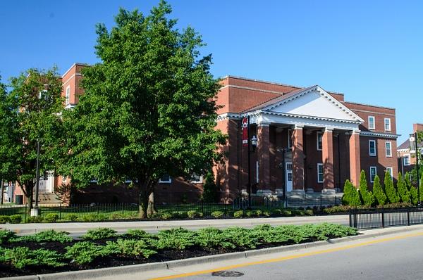 UofL-Campus-12 by davidswinney