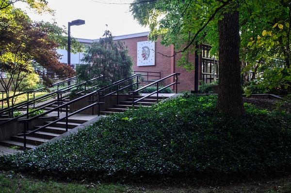 UofL-Campus-13 by davidswinney